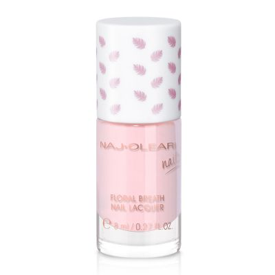 Floral Breath Nail Lacquer