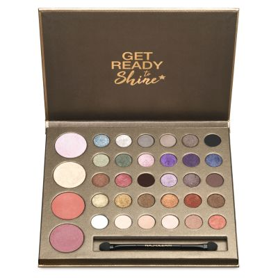 Ready To Shine Palette