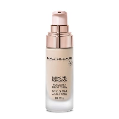 NEW LASTING VEIL FOUNDATION 01 Vaniglia