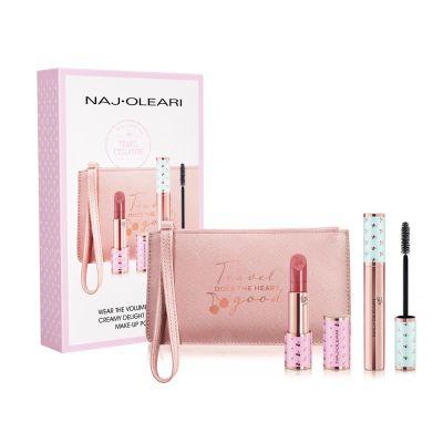 Eyes & Pink Lips Kit