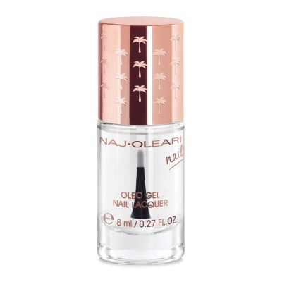 OLEO GEL NAIL LACQUER