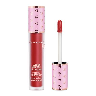 LASTING EMBRACE LIP COLOUR 12 Rosso Metallico