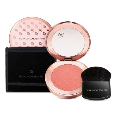 LOVELY CHEEK BLUSH 01 Pesca Dorato
