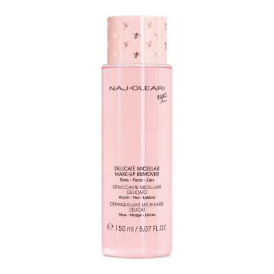 DELICATE MICELLAR MAKE-UP REMOVER