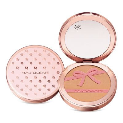 LUMINOUS PERFECTION BRONZER 01 Rosa