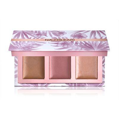 Skin Blossom Contour Palette