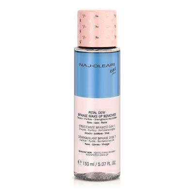 Petal Dew Biphase Make-up Remover