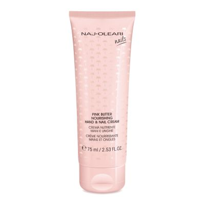 PINK BUTTER HAND & NAIL CREAM 01 color_code_589101