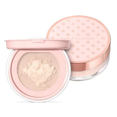 Beauty Radiance Loose Powder