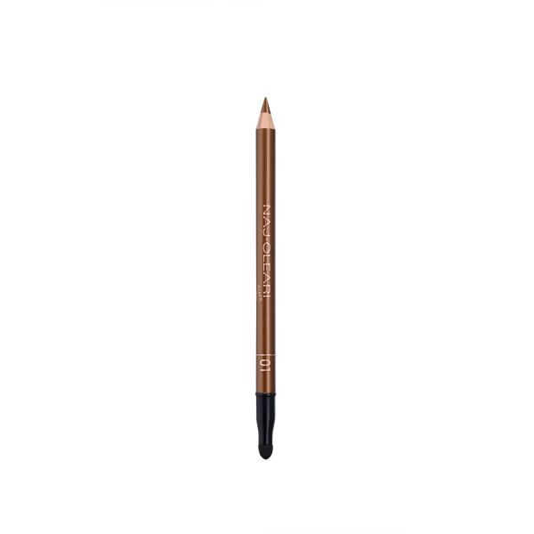 Living Shade Eye Pencil 01 Bronzo