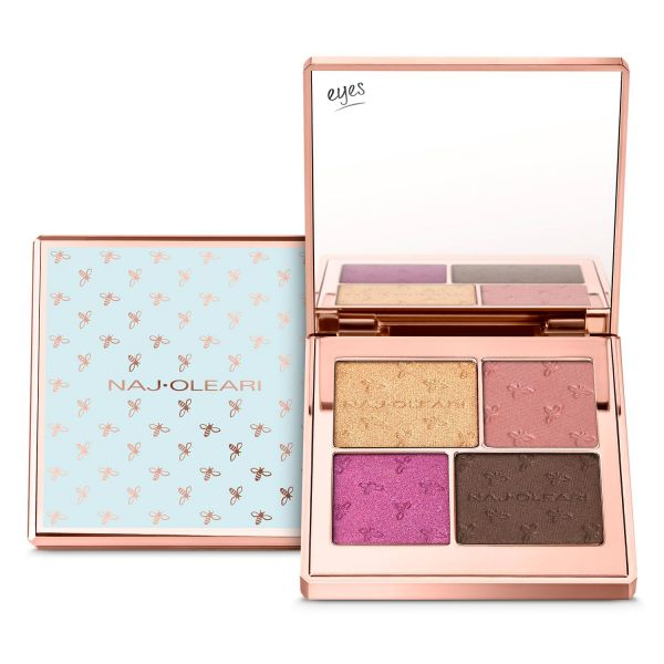Sweet Bouquet Eyeshadow Palette