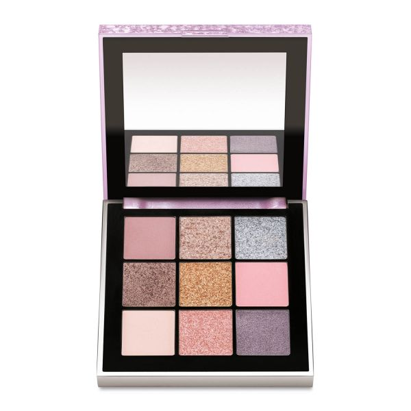 Dazzling Star Eyeshadow Palette 01 Multicolore