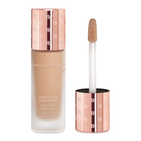 LASTING VEIL FOUNDATION 02 Sabbia